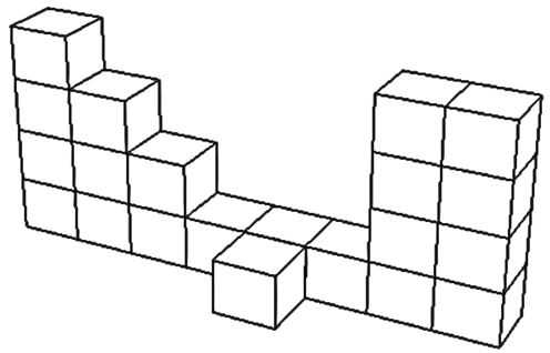 Cube counting_free 3