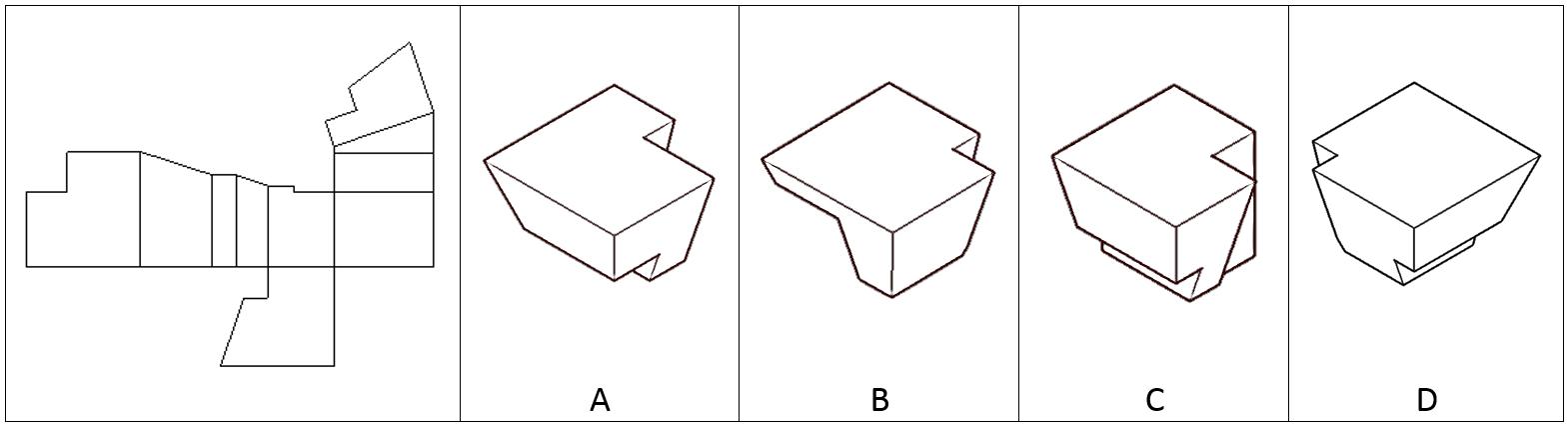 Pattern Folding_free 12