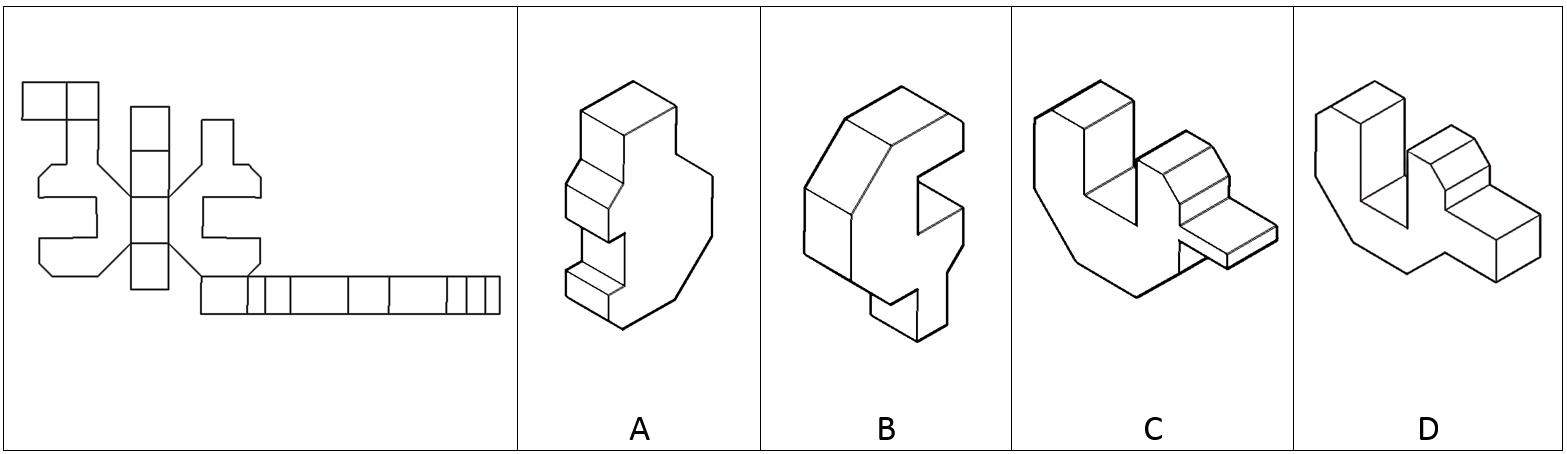Pattern Folding_free 14