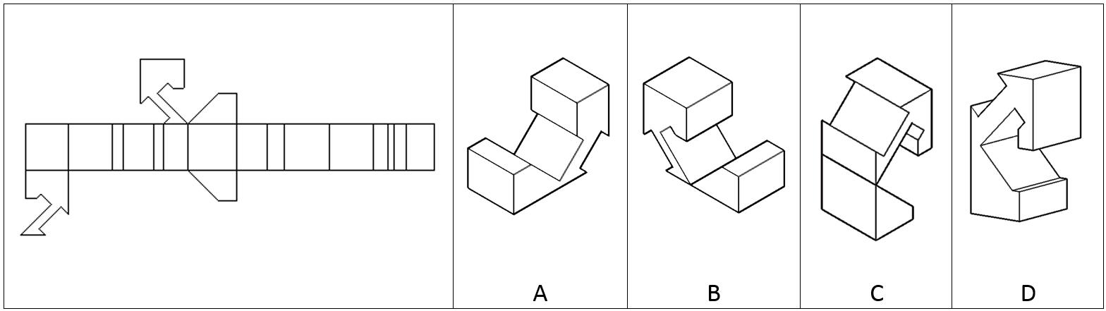 Pattern Folding_free #2