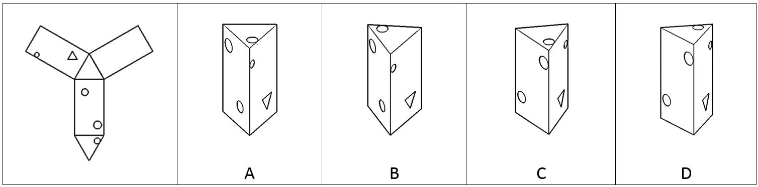 Pattern Folding_free4