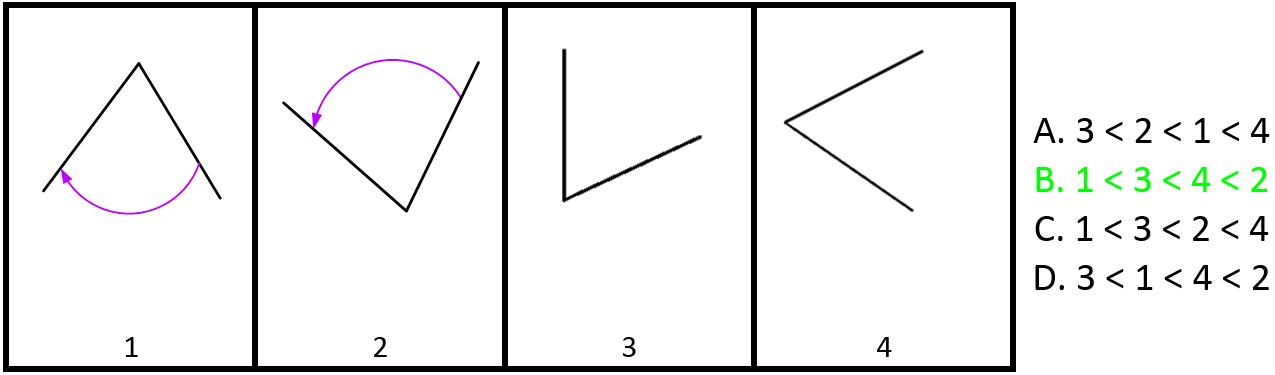 Angle Discrimination10