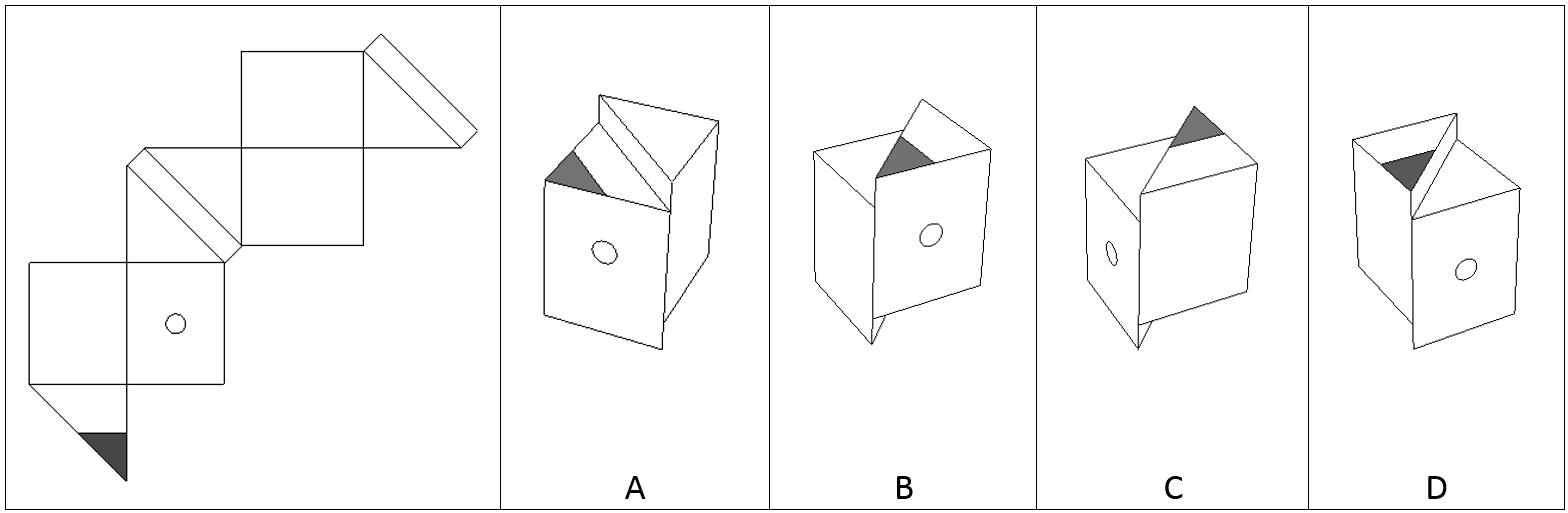 Pattern Folding