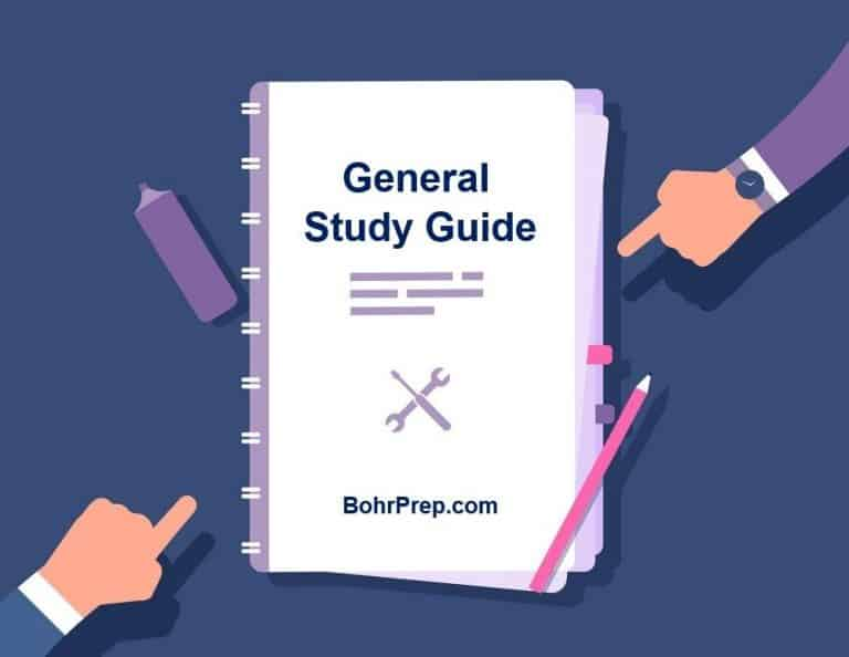 General Study Guide