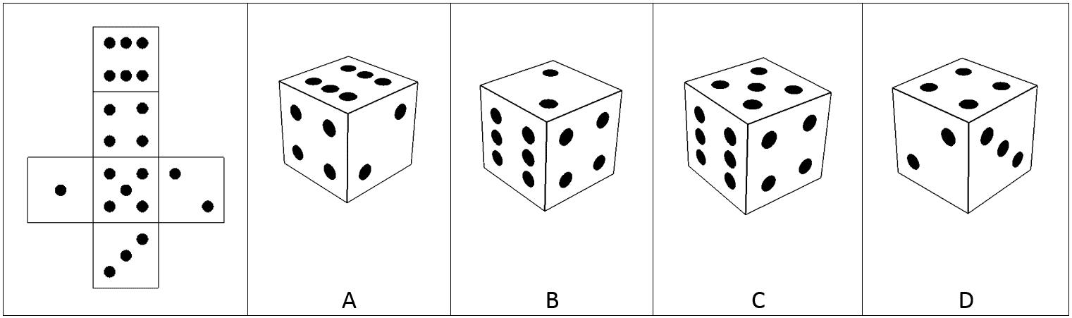 Pattern folding free_6