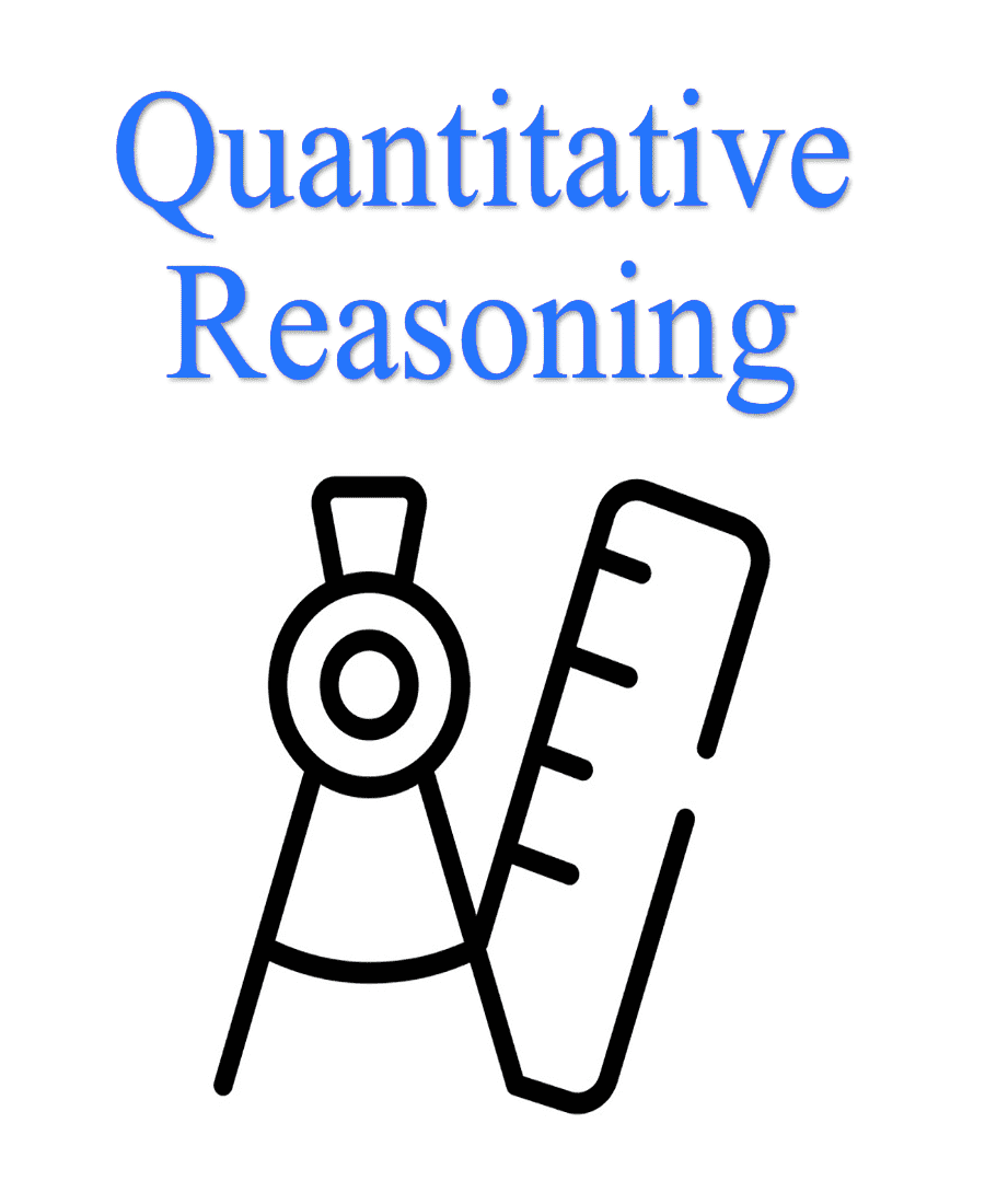Free Quantitative Reasoning